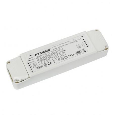 Dimbar LED drivdon 24V