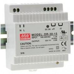 DR-60-24 / 60W, 24V, 2.5A
