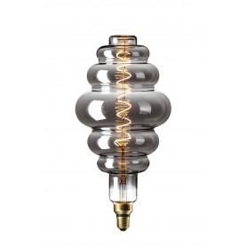 XXL Vienna LED-Lampa 6W 80lm E27