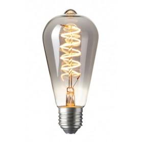 Retro LED-Lampa 4W 100lm E27