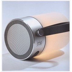 SOUND JAR Silver