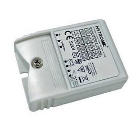 HE1008-A, 8W, 1-10V & Switch-Dim
