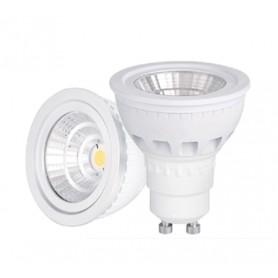 LED lamp GU10 5W 360lm