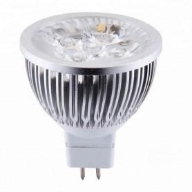 LED lamp MR16 4W 280lm