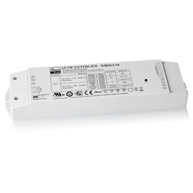 LP-ZW-24CV100-4CH, Z-Wave LED Driver 100W