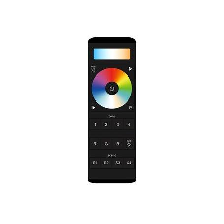 Remote Control RGB+CCT, RT-RGBCCT-Z4