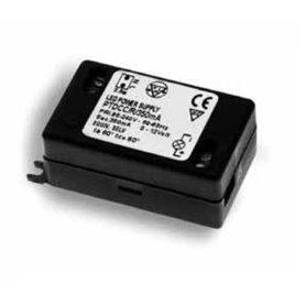 LED Driver, 3W, 350mA, PTDCC/3/R350N
