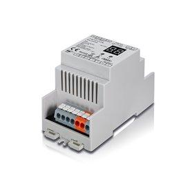 DALI LED Dimmer 12/24V 5A DIN