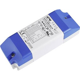 SLD35-1000ILD-UN 35W LED driver DALI constant current 250-1000mA, 8-42V dimbar